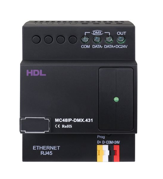 HDL-MC48IP-DMX.431